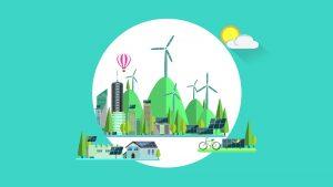 ¿Qué es un Distrito de Energía Positiva?