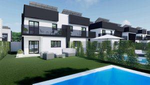 Ahorra más de 160€/mes con la Casa Geosolar®
