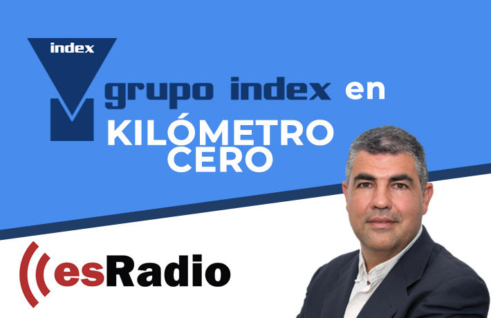 grupo index en esradio