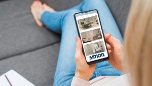 Index actualiza la antigua centralita domótica de Simon por la nueva HubPro 2020 gratis a sus antiguos clientes