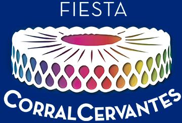 Agosto intenso en las tablas de la Fiesta 'Corral Cervantes'