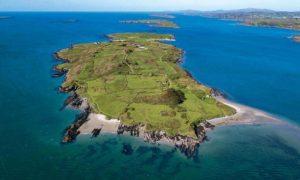 horse-island