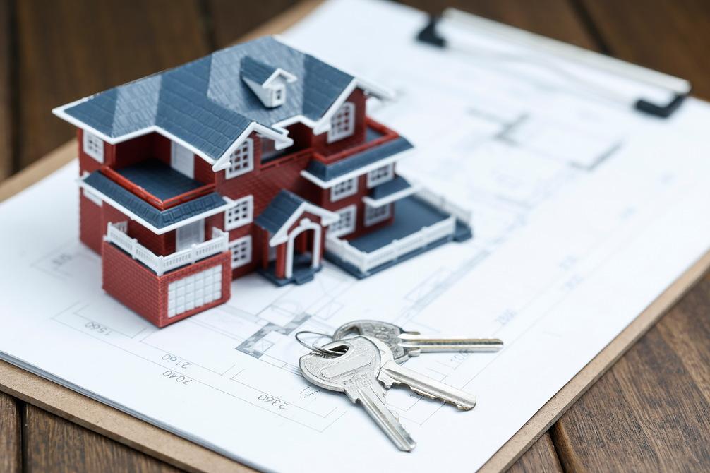 El sector inmobiliario: el primero en salir de la crisis