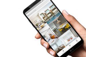 5 Apps para ayudarte a decorar tu hogar