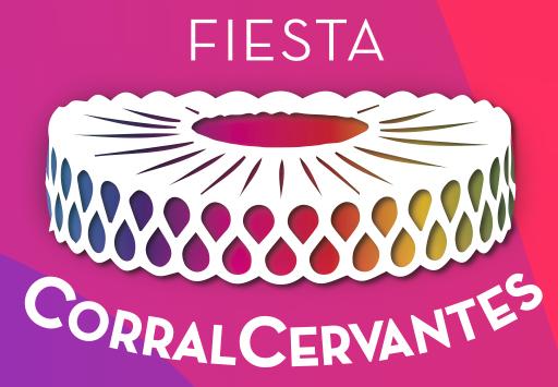 Fiesta Corral Cervantes: Programación del 3 al 9 de agosto