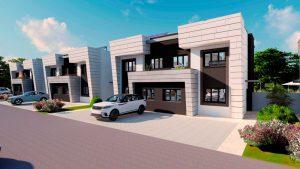Lee más sobre el artículo Primera Promoción de Casa Geosolar® en Las Rozas