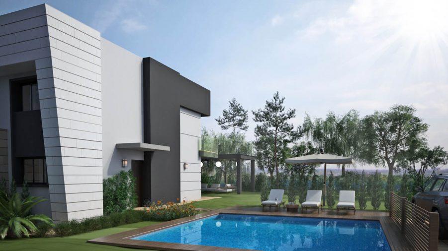 La Casa Geosolar®, ejemplo de innovación y eficiencia energética