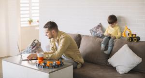 Un vuelco a nuestras casas: el teletrabajo
