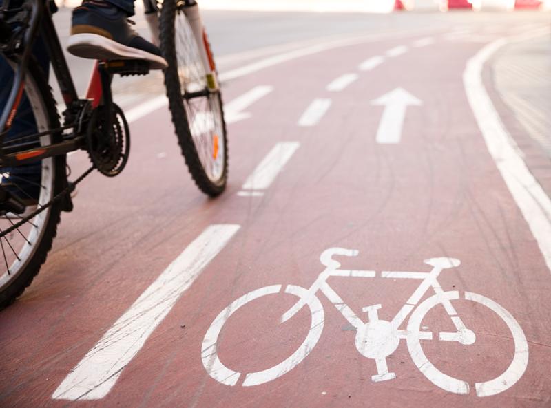 Vuelve la 'fiebre' de las bicis