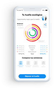 The Planet App