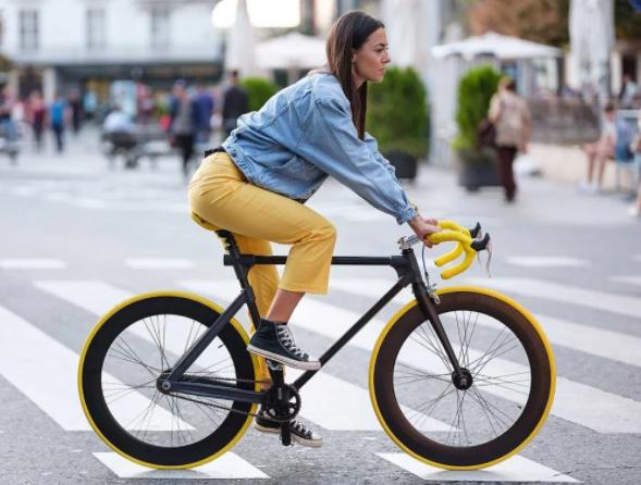 Tu bici, a tu altura: personalízatela