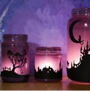tarros halloween