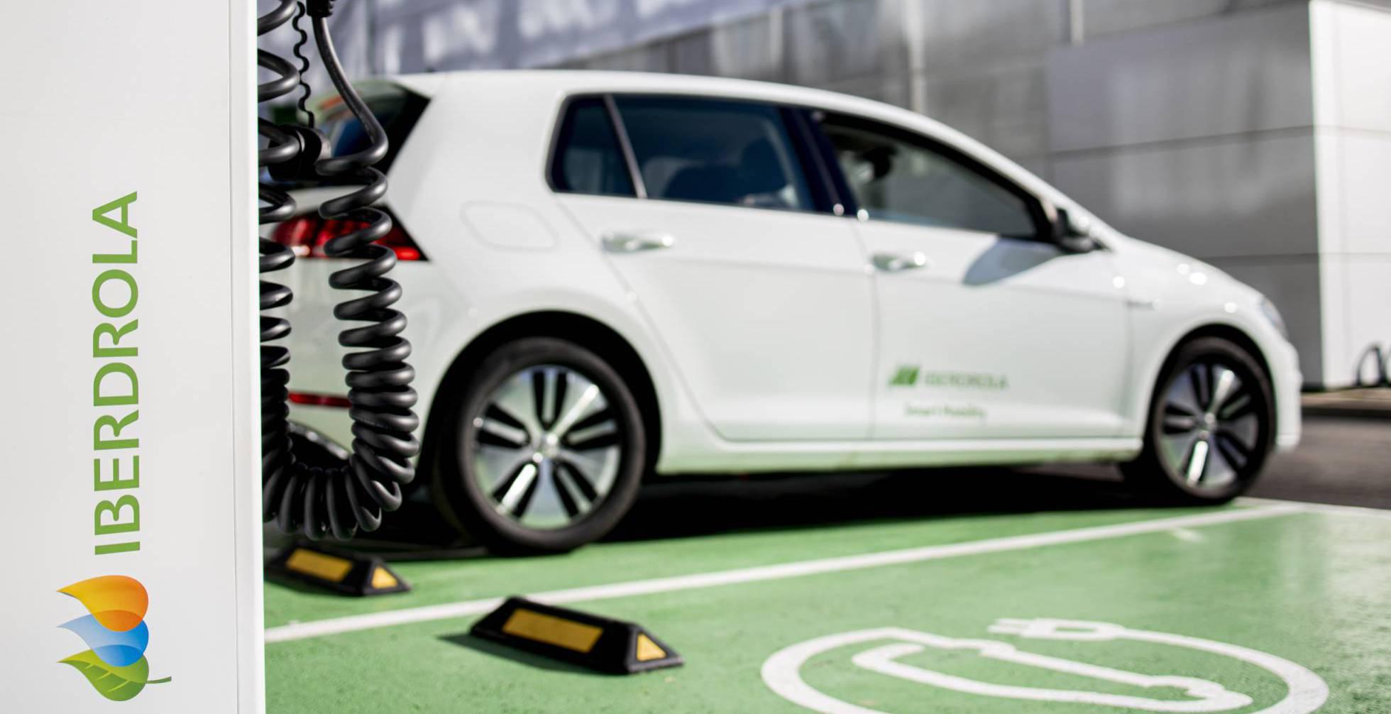 ¡Arranca tu coche eléctrico!