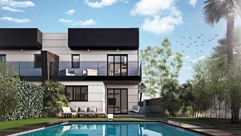 La Casa Geosolar® finalista en los Premios Tecnología e Innovación 2020
