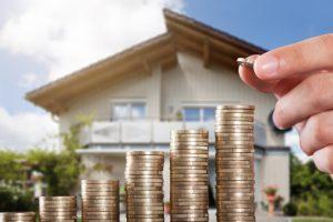 Máximos en el precio de la vivienda nueva