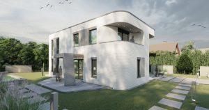 Imprimiendo tu casa en 3D