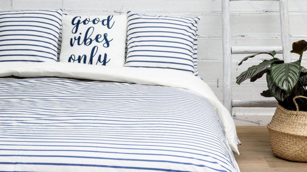 sábanas sin arrugas