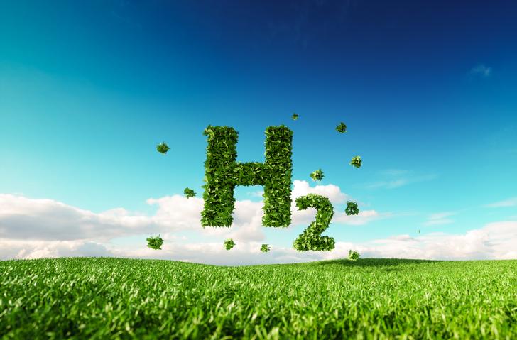 El hidrógeno verde, el combustible del futuro