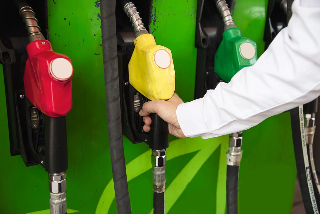 El 'Brexit' al diesel y la gasolina