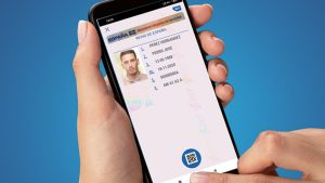 Tu DNI 4.0 en el móvil