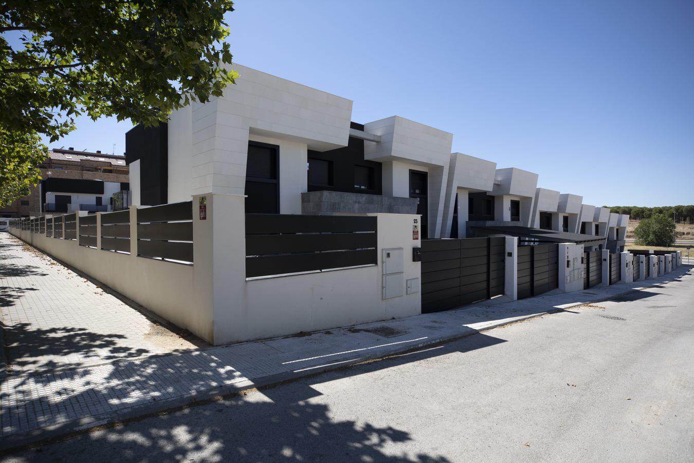 La venta de casas no pierde fuelle y supera al alquiler