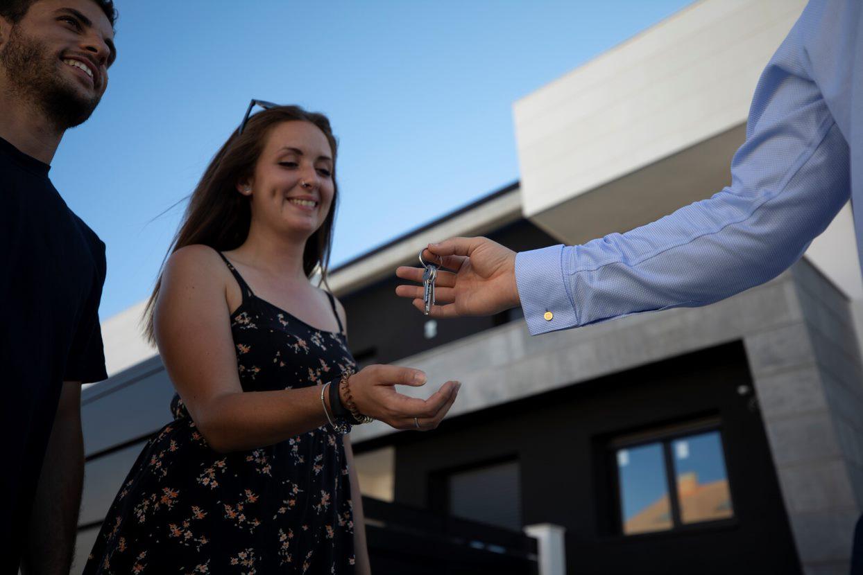 Comprar una casa es la prioridad para el 80% de jóvenes españoles pese al covid