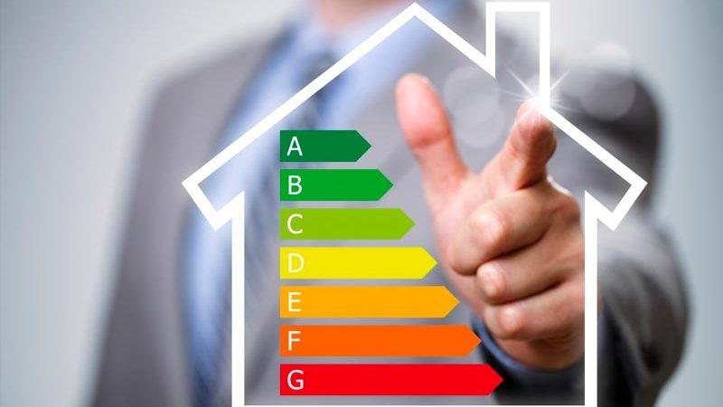 ¿Cómo y para qué se vigilará el ahorro energético en las viviendas?