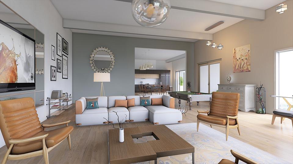 Los secretos de interiorismo para una casa 10, ¿te gusta vivir aquí?