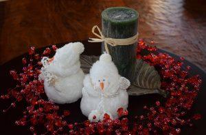 La Navidad en tu mesa
