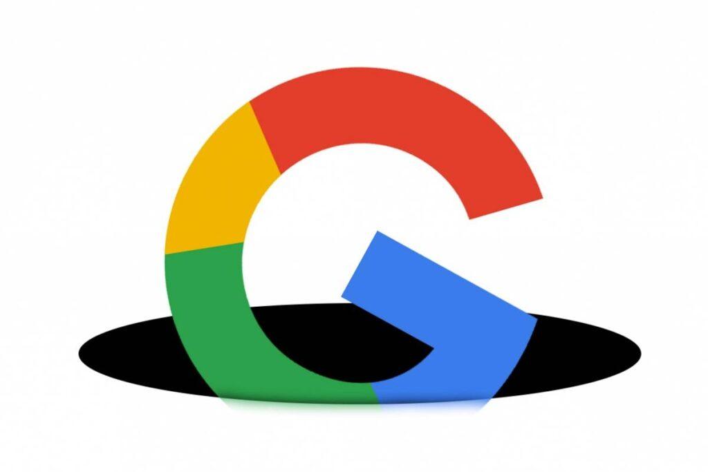 Dependientes tecnológicos; la caída de Google