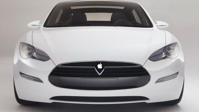 El coche eléctrico acelera y Apple presenta el suyo en 2021