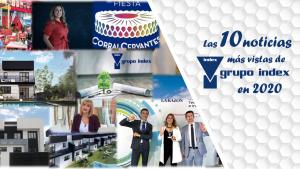 Descubre cuáles son las 10 noticias más vistas de Index en 2020