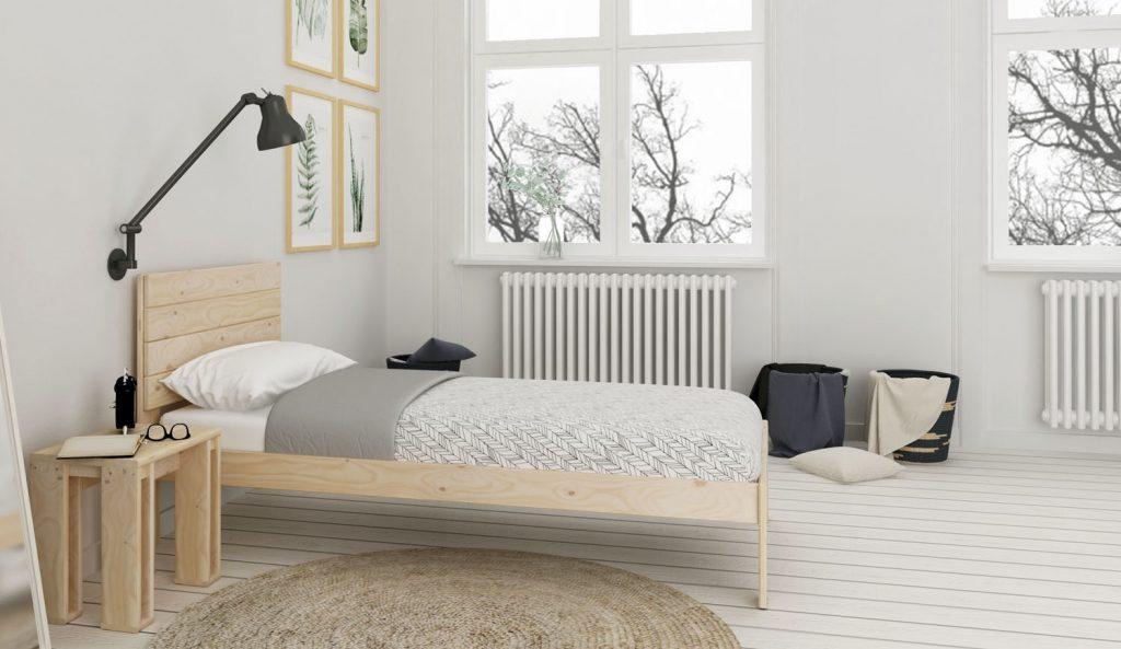 muebles lufe dormitorio