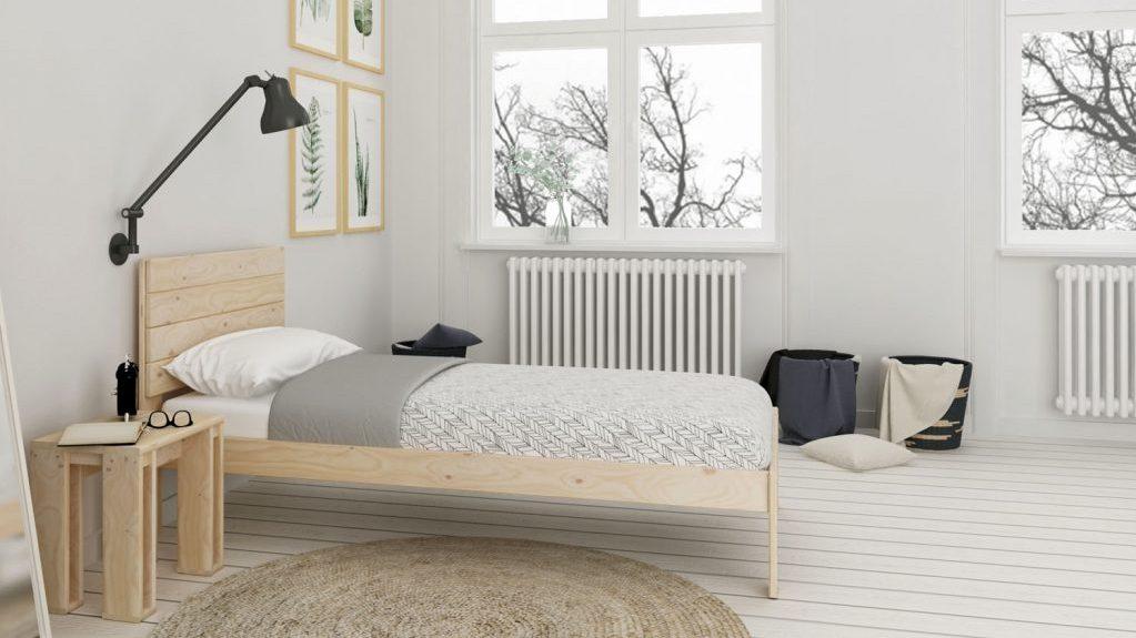 Así son los muebles sostenibles de madera ecológica vasca que hacen sombra a los de Ikea