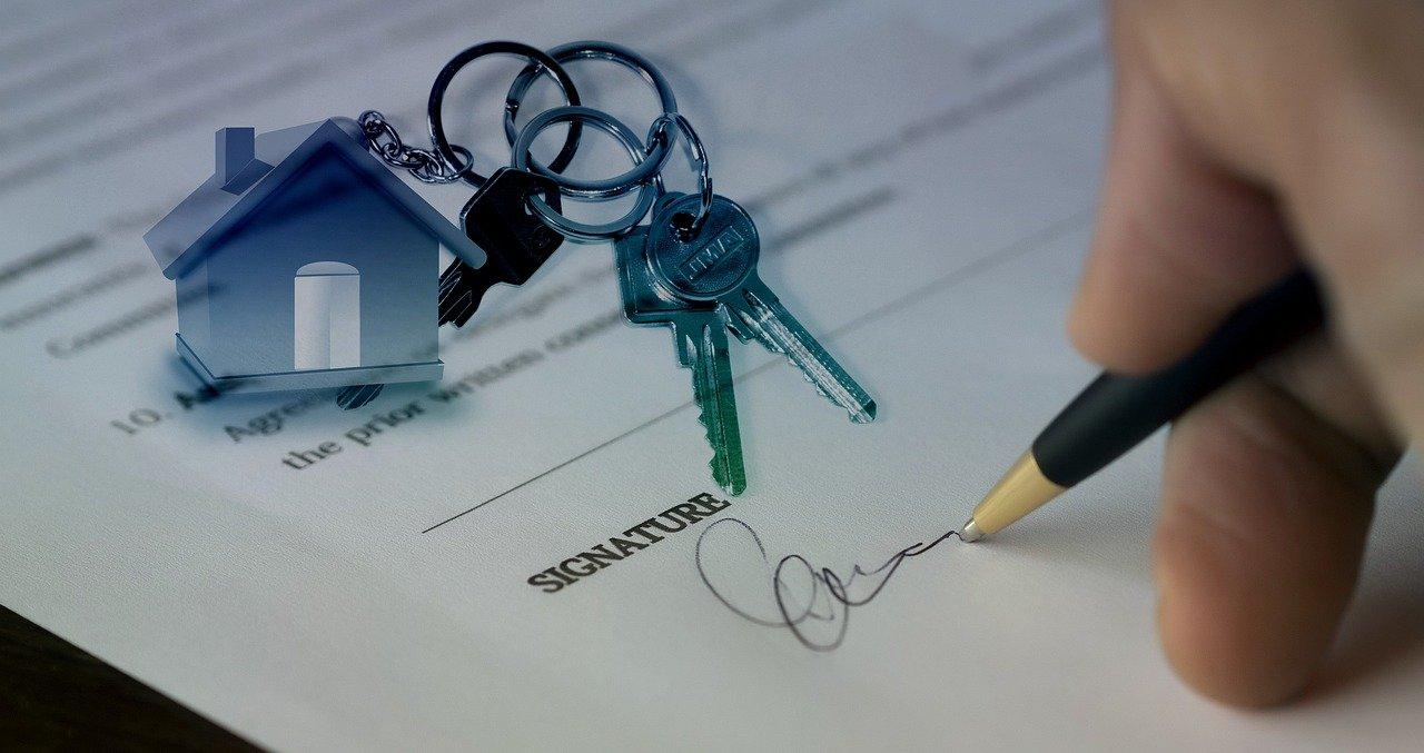 La venta de viviendas remonta casi un 2% en Noviembre 2020