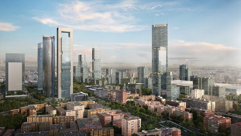 La tecnología y las nuevas energías lideran los atractivos inmobiliarios para inversores