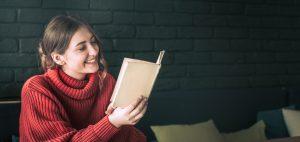 Lee más sobre el artículo Descubre los numerosos beneficios de leer un rato al día