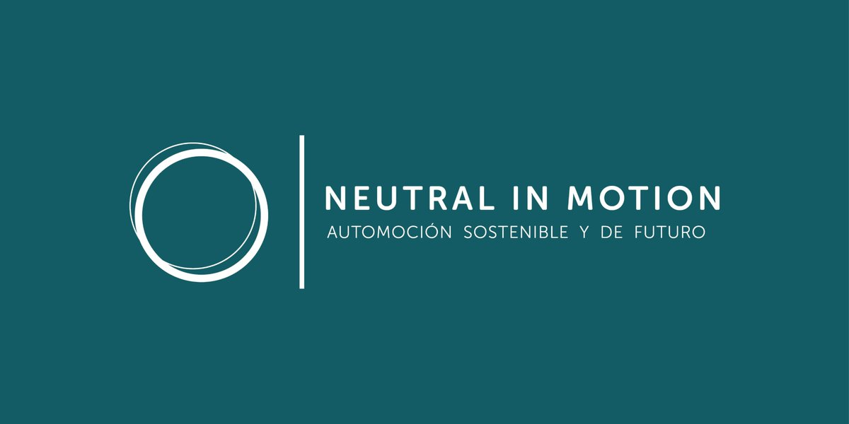 'Neutral in motion' manifiesto contra la descarbonización
