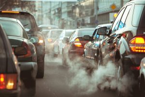 contaminación - CO2