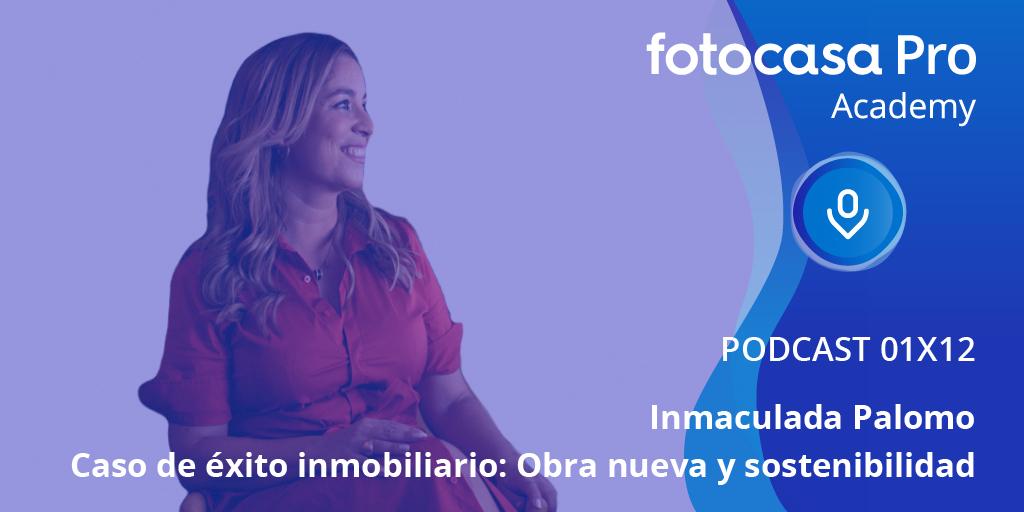 Index, primer ejemplo de éxito inmobiliario sostenible en Fotocasa Academy Pro