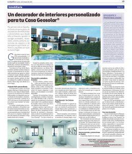 Grupo Index La Razón