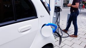 Baterías para tu coche eléctrico 'made in Spain'