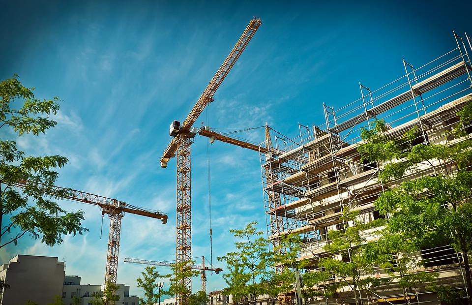 Rebote de las inversiones inmobiliarias para 2021 más de un 30%