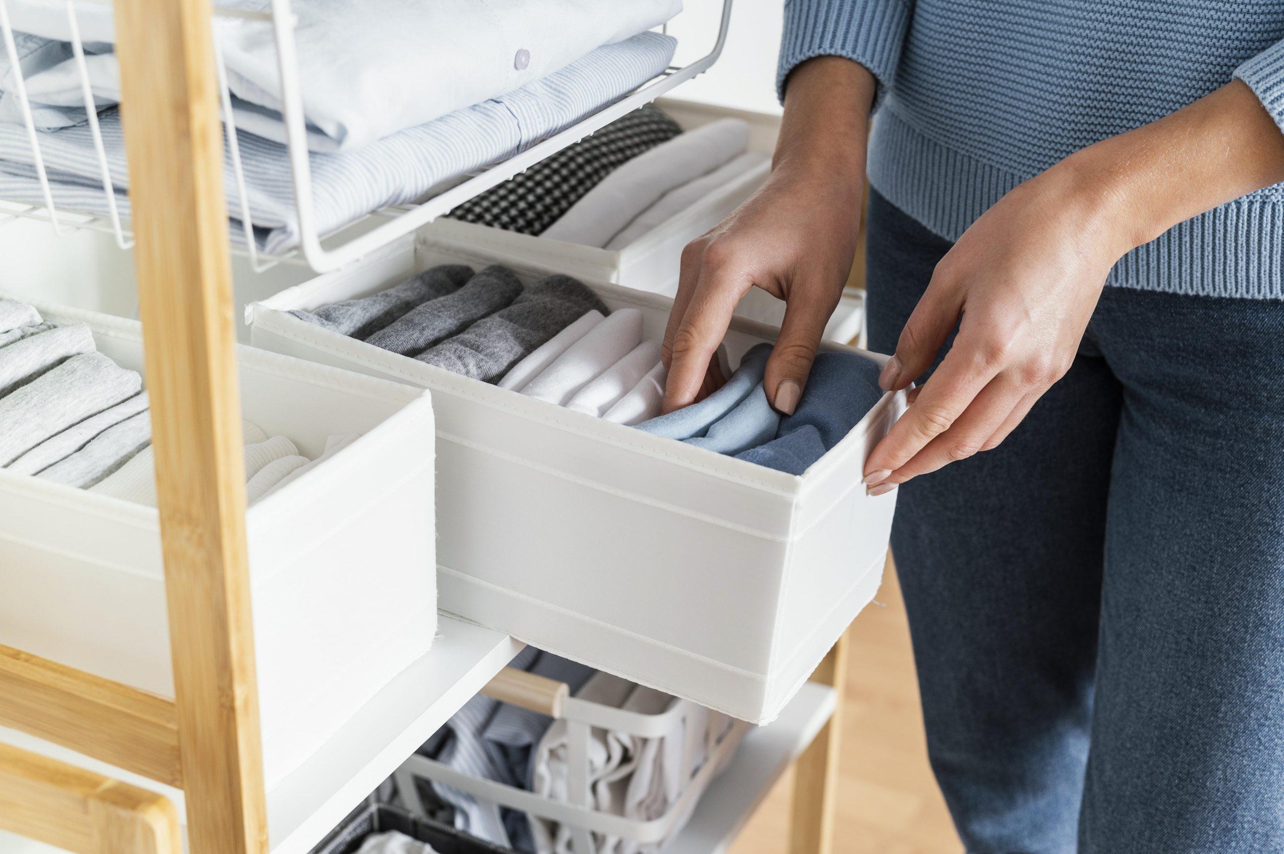 Lee más sobre el artículo El gran impacto del orden en tu casa y tu vida: trucos básicos