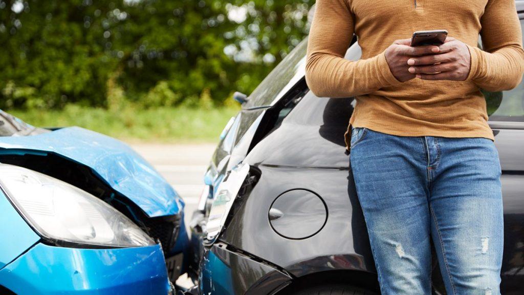 Inteligencia Artificial que detecta daños en la carrocería de tu coche