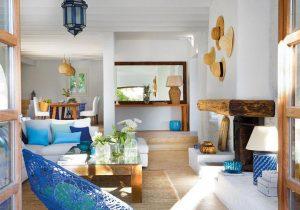 Lee más sobre el artículo Cerámica; inspiración, luz y color mediterráneos