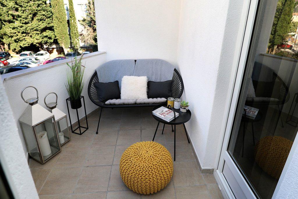 decorar tu pequeña terraza