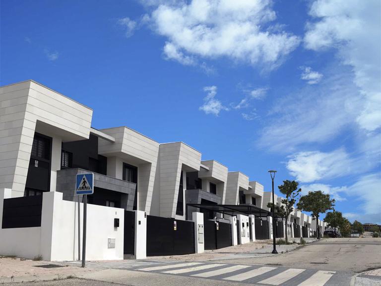 La Casa Geosolar® incluye nuevas mejoras de calidad y eficiencia energética al mismo precio