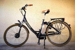 Bicis eléctricas por tu coche viejo