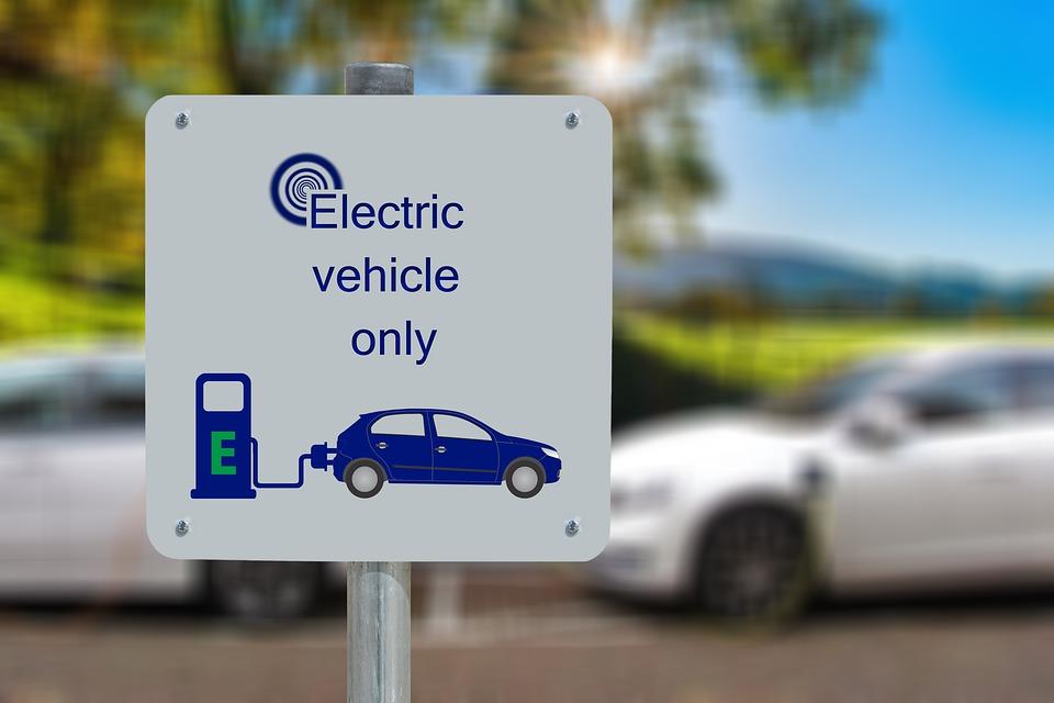Recargas gratis para tu coche eléctrico… en Reino Unido